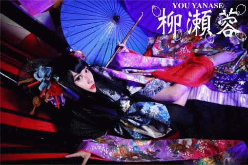 Sugita Tomokazu, Mori Toshimichi, Yanase You, and Yunohara Rie Grace STGCC 2015!