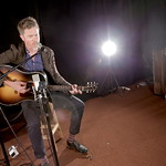 Mon, 28/09/2015 - 2:11pm - Josh Ritter  Live in Studio A, 9.28.2015 Photographer: Nick D'Agostino