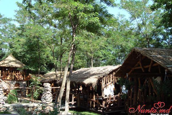 Popasul Dacilor - cadru deosebit, cald şi primitor! > Foto din galeria `Popasul Dacilor - tradiţia stămoşilor noştri!`