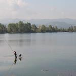 Río Yenisei