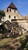 Castle Točník - Czech Republic by Jess Pelcová