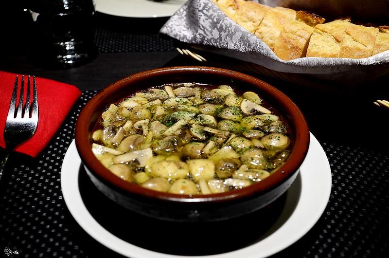 PURO PURO西班牙傳統海鮮料理餐廳台北特色餐廳推薦約會 (22)