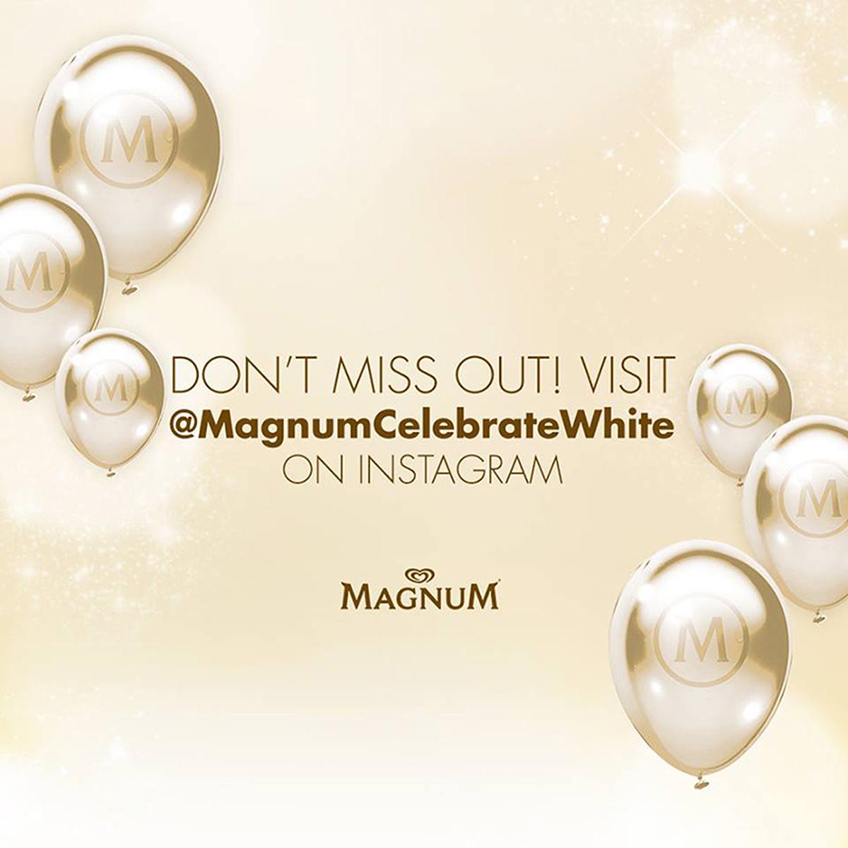 Trice Nagusara Magnum White Chocolate Indulgence 03