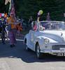 kenny cortes day parade