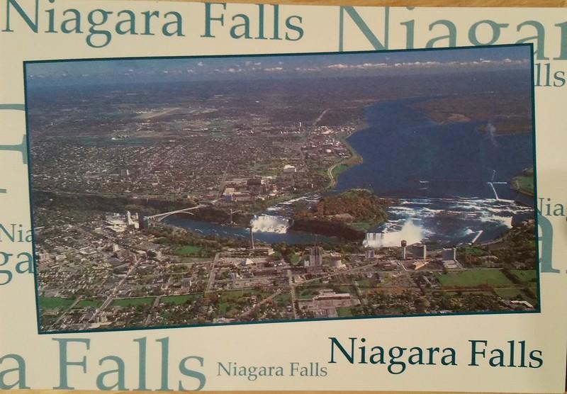 Canada - Niagara Falls 40