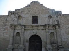 San Antonio: Mission Valero
