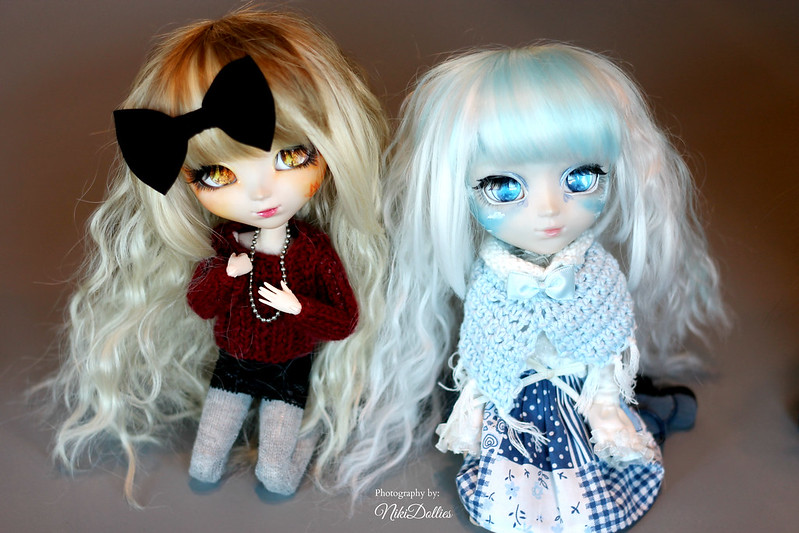 custom dolls ♥ [doll meeting 3.10]