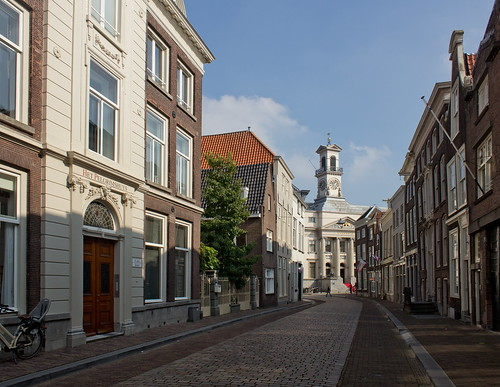 Dordrecht - Grote Kerksbuurt
