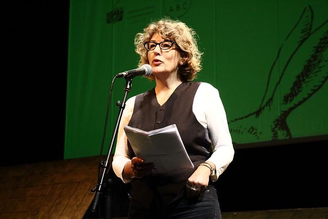 Sylvie Vassallo - Salon du Livre et de la Presse Jeunesse