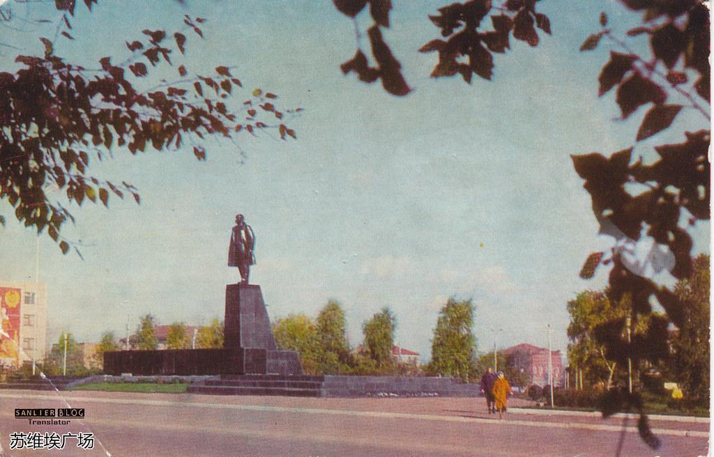 1970-1980年代卡卢加32