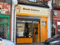 Picture of Shadi Bakery, CR0 2FF