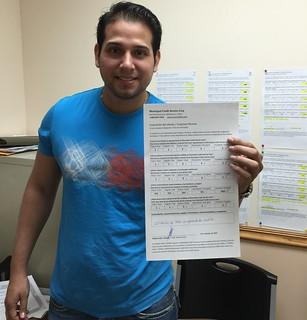 Tomas Lozada, Municipal, Limpiar el credito, Subir puntaje de Credito