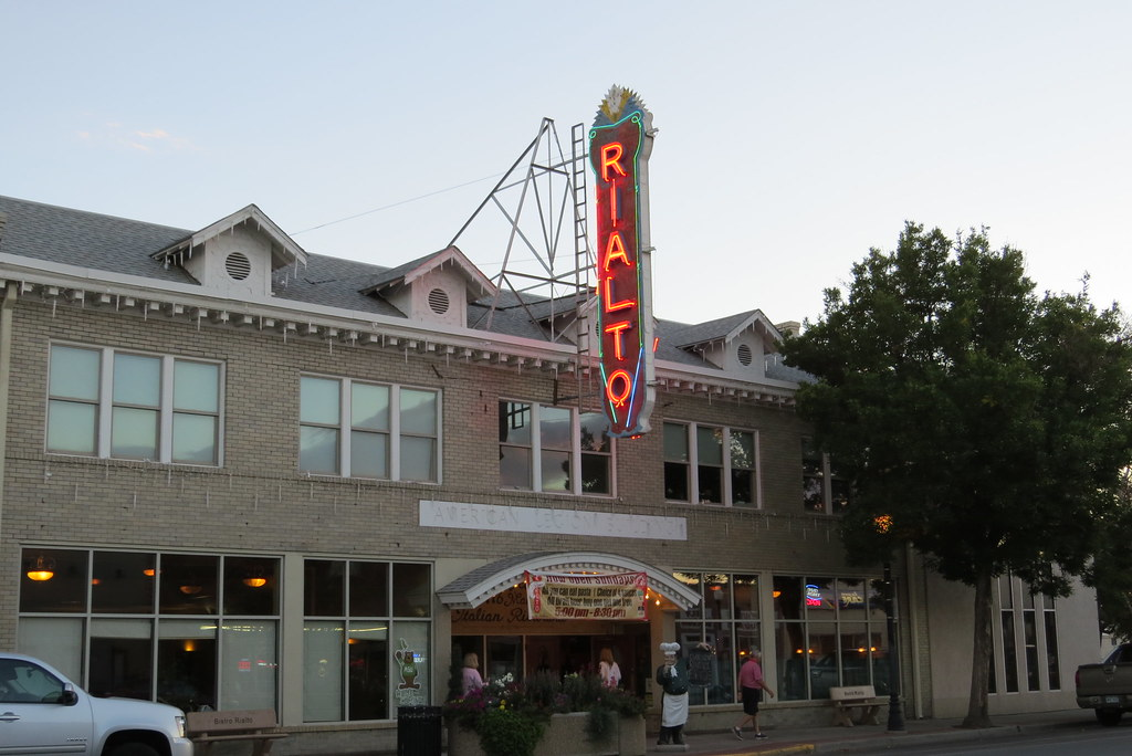 Town And Country Alamosa >> Alamosa - South Central Colorado - Around Guides