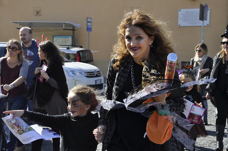 Festa di Halloween 2015