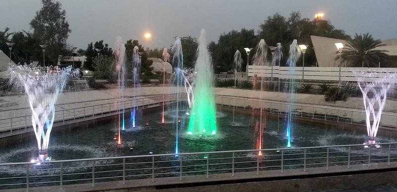 Iran 2015 - Kish