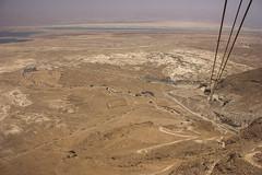Dead Sea & Masada050