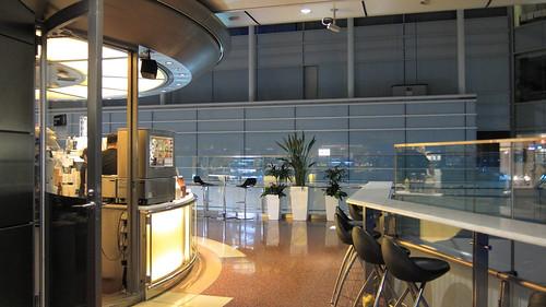 Westpark Cafe Express @ Haneda Airport