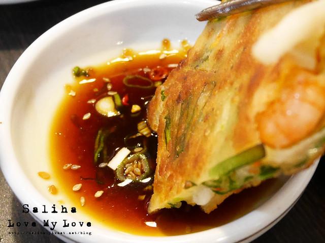 小碧潭站韓國料理水晶烤肉首爾大叔 (7)