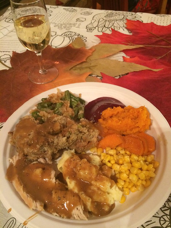 Thansigiving Dinner