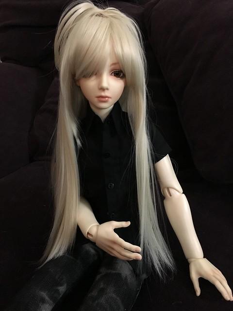 Ryuuki (Senior Delf Ethan)