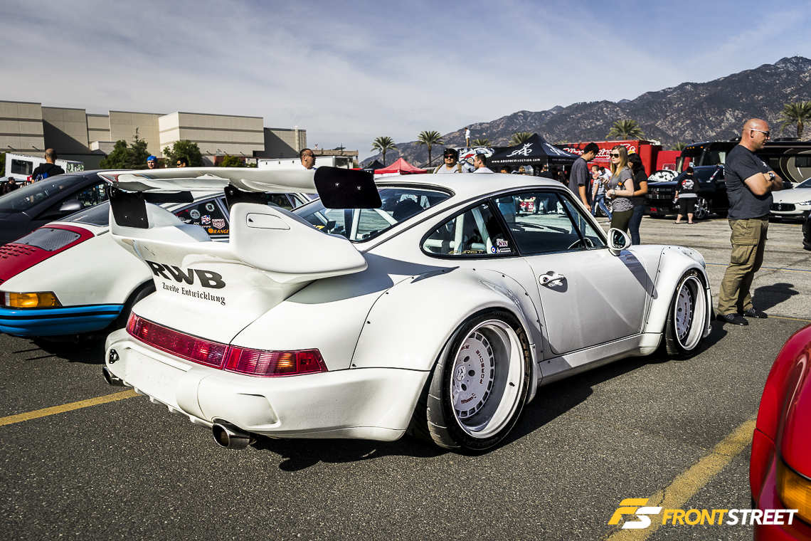 2015 AutoCon x Purist Group Winter Drive