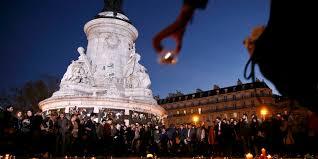 Conversano- conversanesi presenti a Parigi il giorno dell'attentato