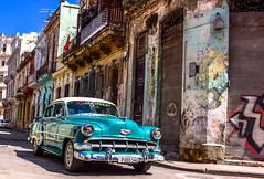 CHEVROLET ON OLD HAVANA STREET