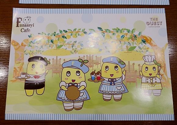 東京必吃船梨精主題咖啡店12