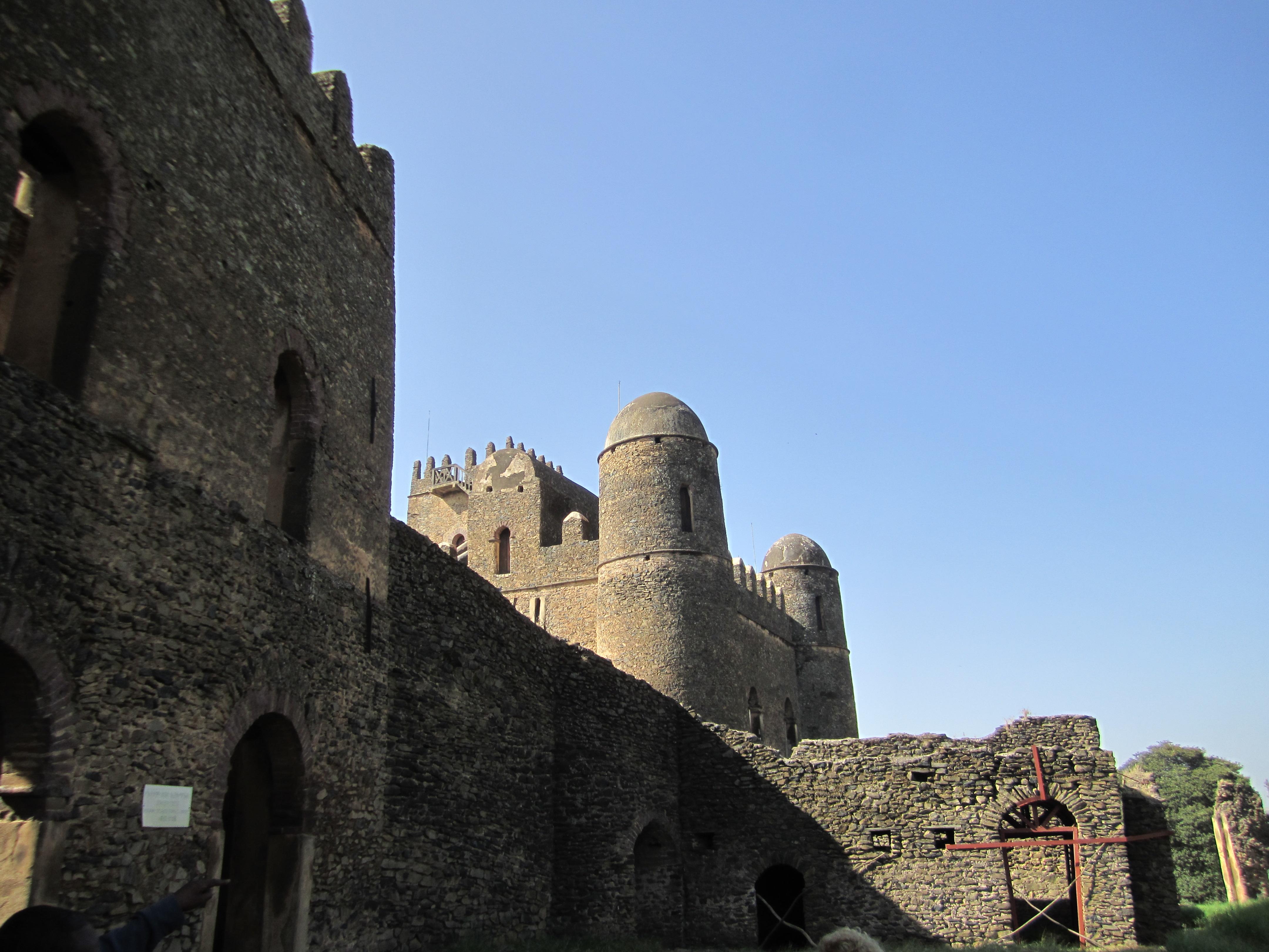 Gondar 1