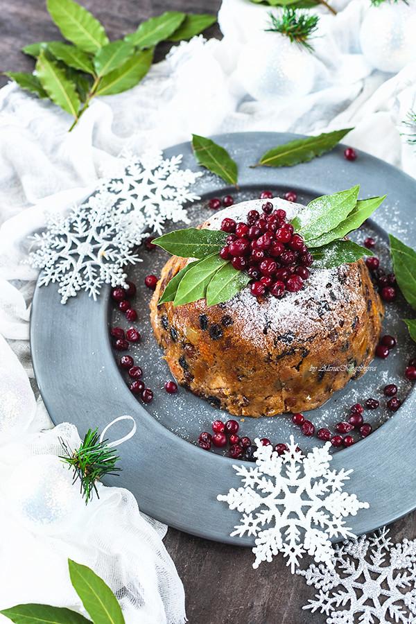 Christmas Cake-5