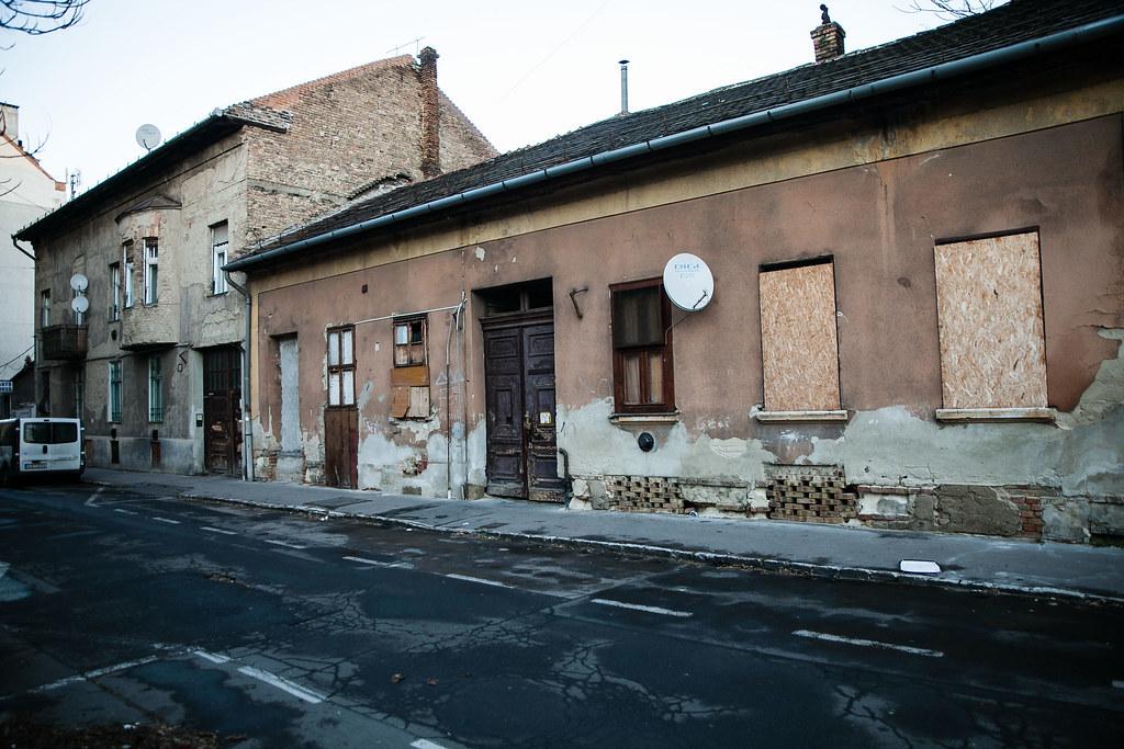 Kálvária utca 8. és 10. (b-j)