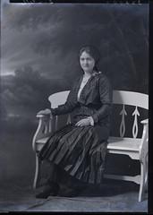 Miss Sandell, 5 Apr 1915