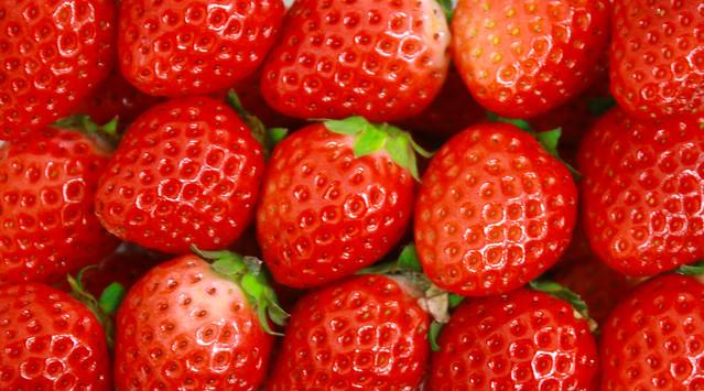 Strawberry(Sagahonoka)