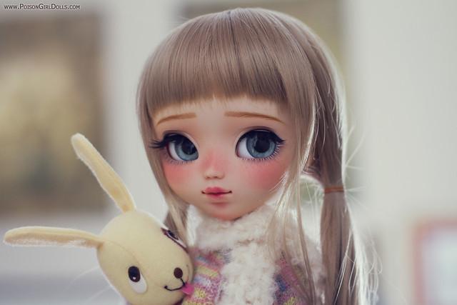 Hi! I'm Miu :D