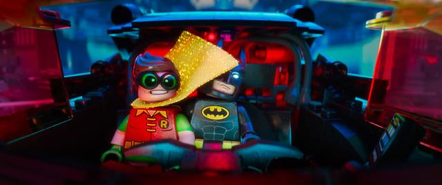 當蝙蝠俠一定超讚的!【樂高蝙蝠俠電影】× 玩具人 試映會贈票活動!讓你搶先看~