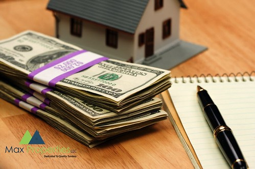 Investing In Real Estate | Max Properties LLC