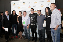 SDLFF 2017 Media Kick Off Party