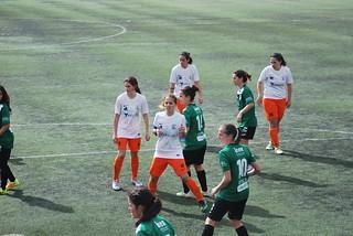 Extremadura vs Luis de Camoens