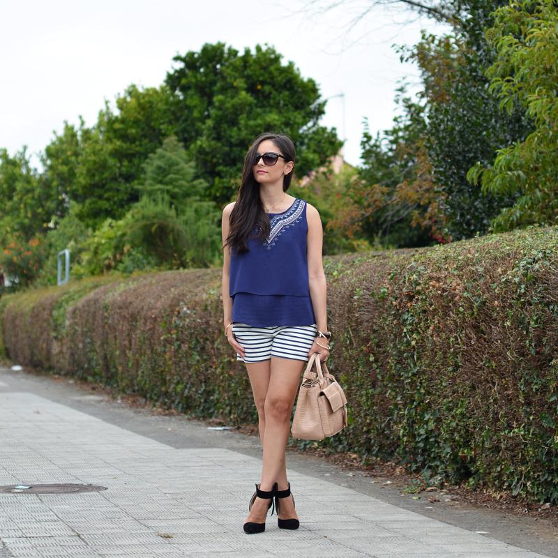 zara_ootd_chicwish_shorts_choies_como combinar_07