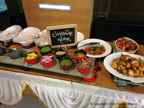 Charminar Kebabs