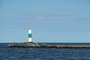 Western Michigan.......Grand Haven by Linda Moll Walker