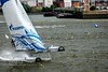 Extreme Sailing in Hamburg by Natalie.Imagegallery