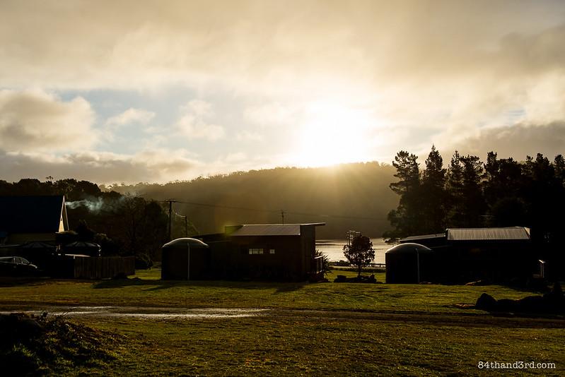 PrepPropStyleShoot - Tasmania