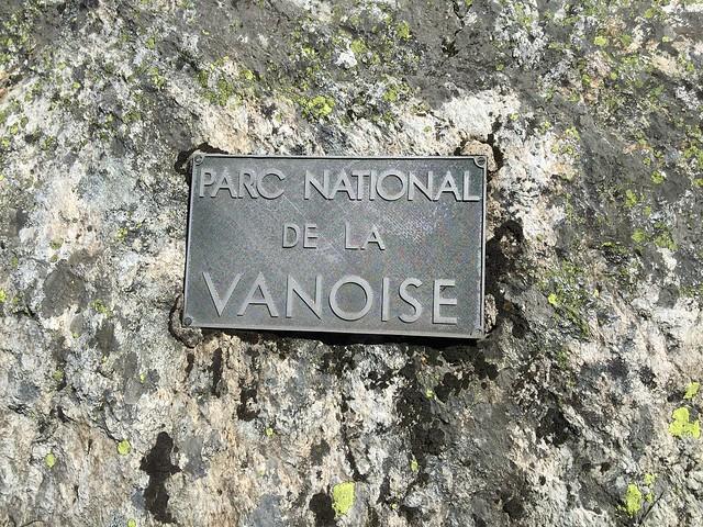 GR5 parc de la Vanoise