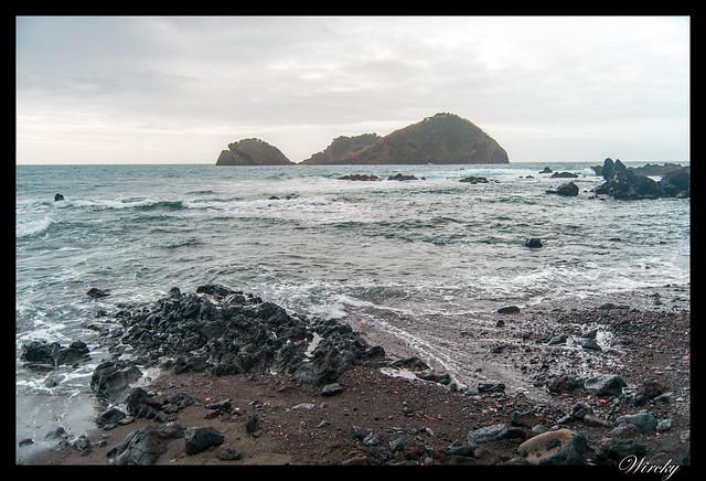 Isla de Vila Franca do Campo
