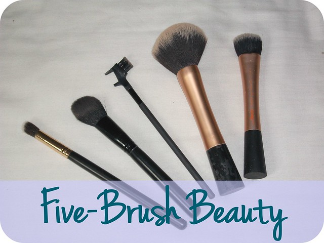 Five Brush Beauty