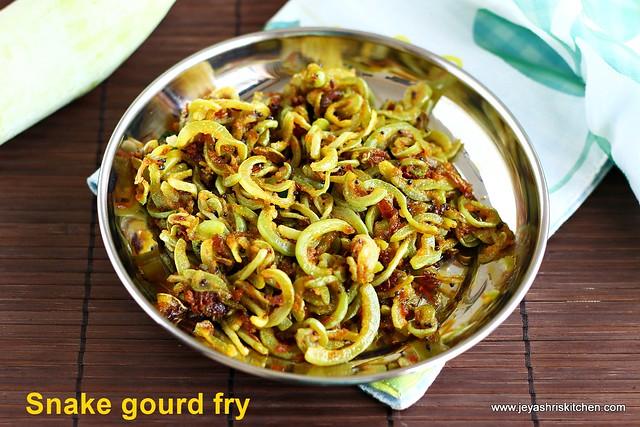 pudalangai-fry