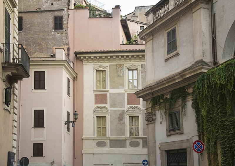 Rome Sant'Eustachio