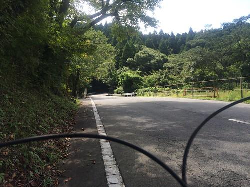 芦ノ湖周回