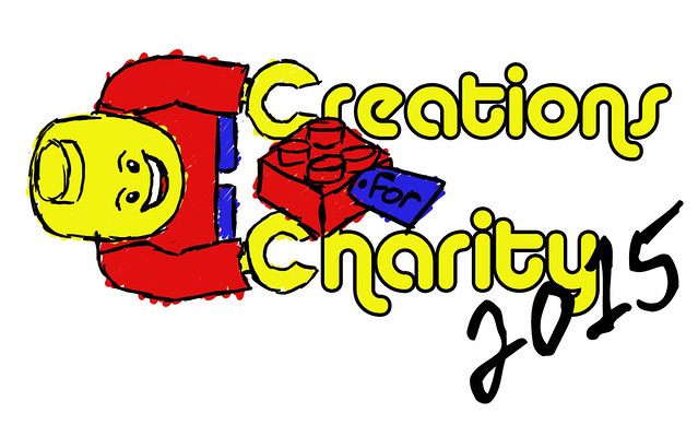 Creations for Charity new accepting donations!